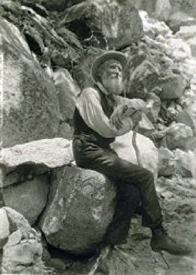 Nature Classics by John Muir, 7 books and 2 articles