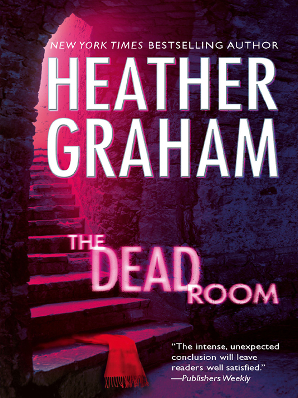 The Dead Room By: Heather Graham