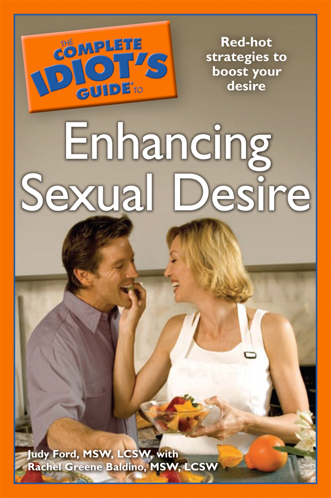 The Complete Idiot's Guide to Enhancing Sexual Desire