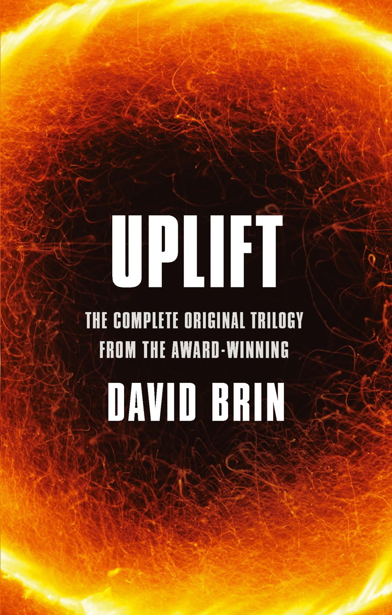 Uplift The Complete Original Trilogy
