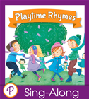 Playtime Rhymes (parragon Sing-Along)