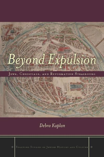 Beyond Expulsion By: Debra Kaplan