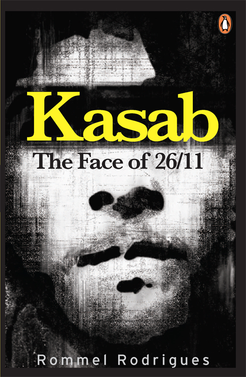 KASAB By: ROMMEL RODRIGUES