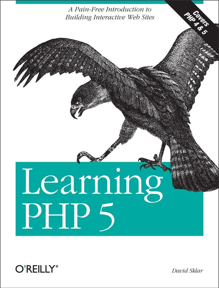 Learning PHP 5 By: David Sklar