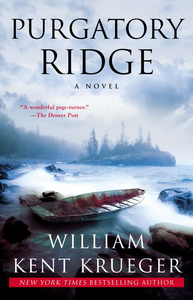 Purgatory Ridge By: William Kent Krueger