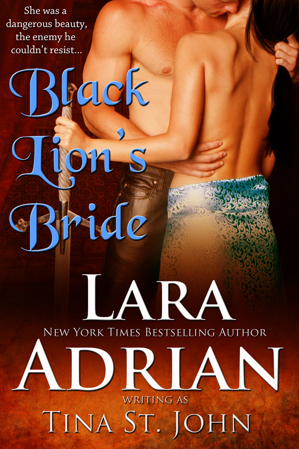 Black Lion's Bride By: Lara Adrian