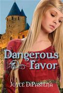 download Dangerous Favor book