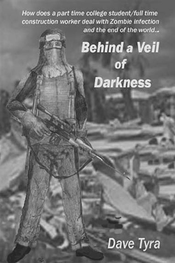 Behind a Veil of Darkness