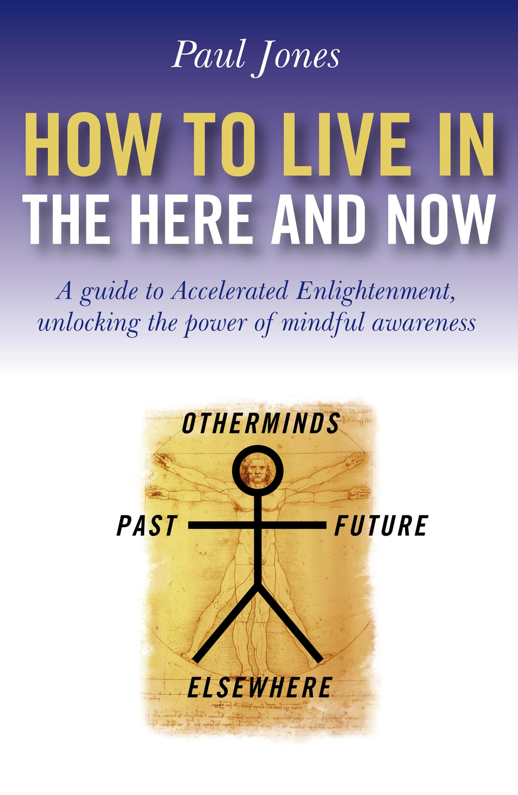 How To Live In The Here And Now By: Paul Jones