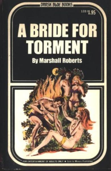 A Bride For Torment