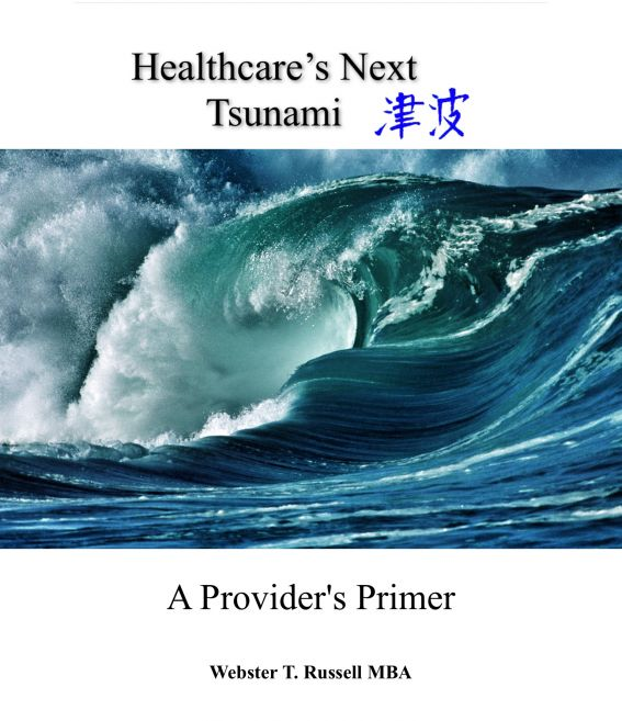 Healthcare's Next Tsunami, A Provider's Primer By: Webster Russell