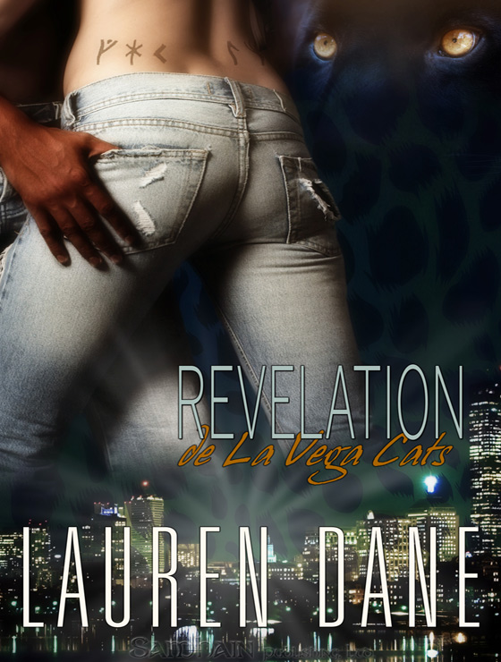 Revelation By: Lauren Dane