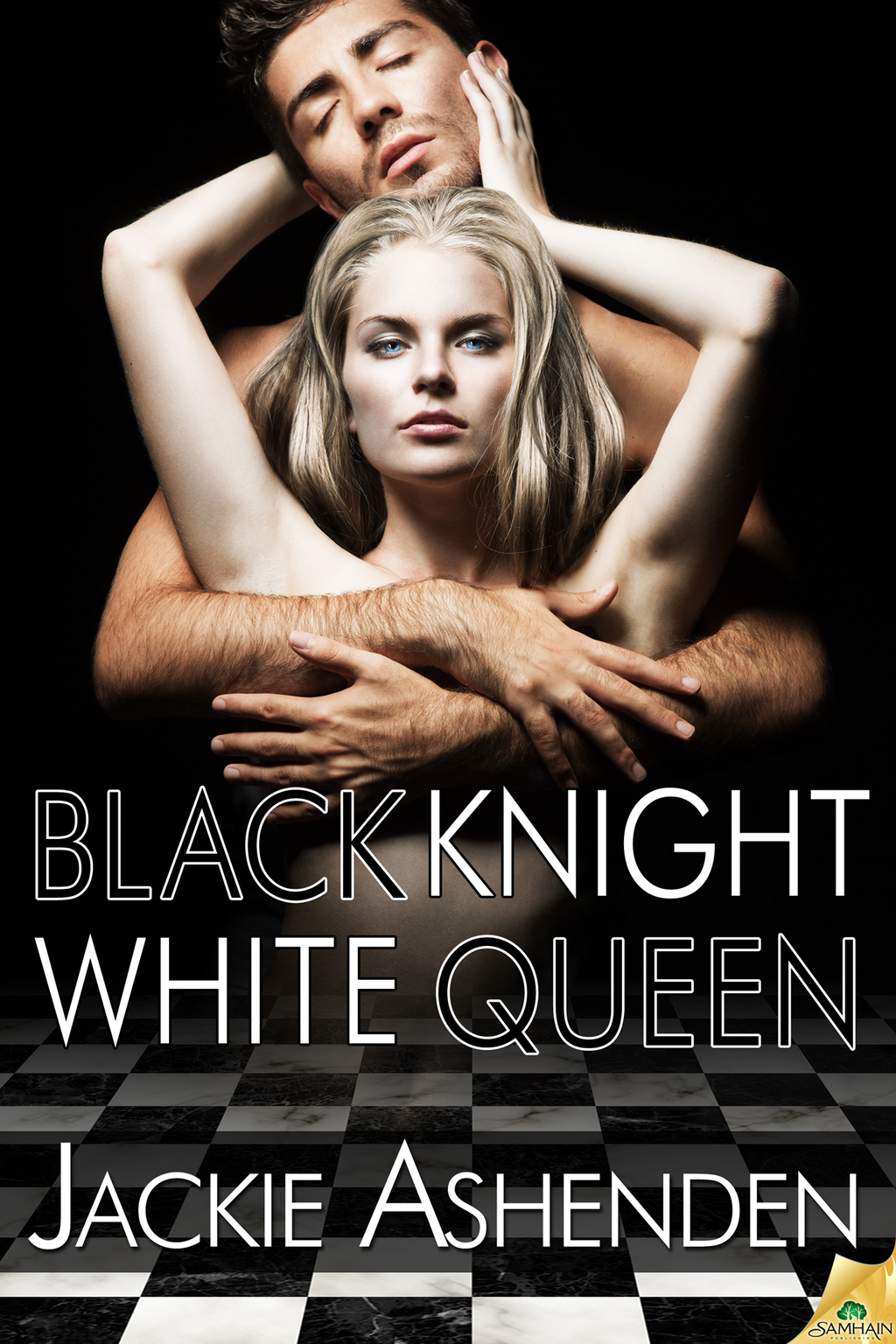 Black Knight, White Queen