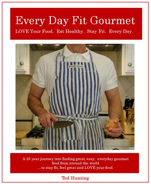 Every Day Fit Gourmet