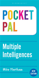Pocket Pal: Multiple Intelligences