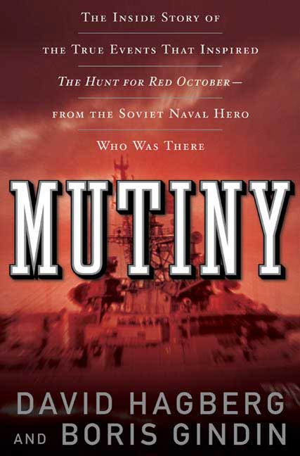 Mutiny By: Boris Gindin,David Hagberg