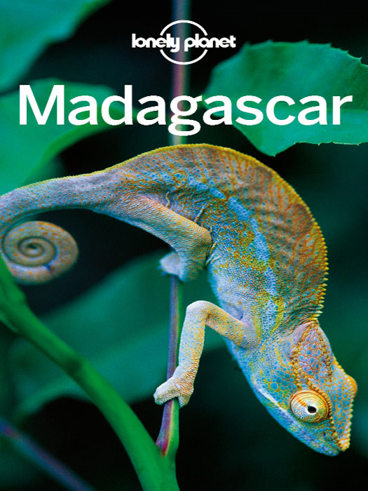Lonely Planet Madagascar By: Emilie Filou,Lonely Planet,Paul Stiles