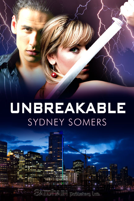 Unbreakable By: Sydney Somers
