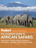 online magazine -  Fodor's The Complete Guide to African Safaris