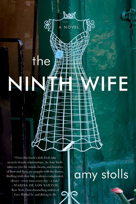 The Ninth Wife By: Amy Stolls