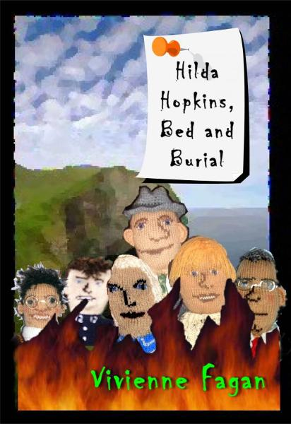Hilda Hopkins, Bed And Burial #2