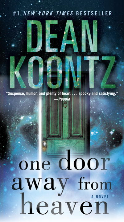 One Door Away from Heaven By: Dean Koontz