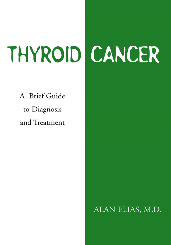 Thyroid Cancer: A Brief Guide to Diagnosis and Treatment