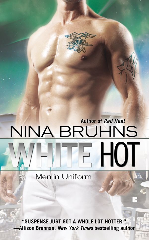 White Hot By: Nina Bruhns