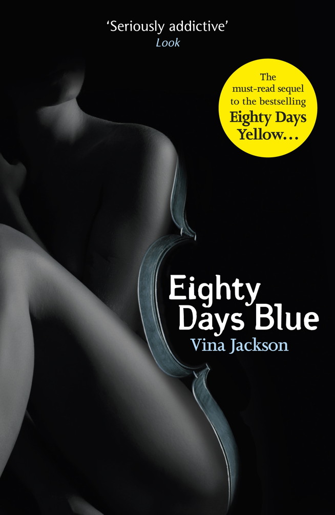 Picture of Eighty Days Blue