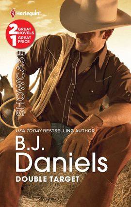 Double Target: Cowboy Accomplice\Shotgun Surrender By: B.J. Daniels