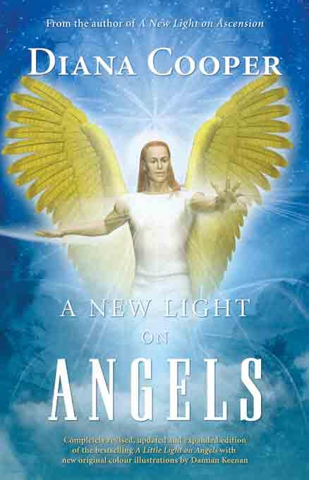 A New Light on Angels By: Cooper, Diana
