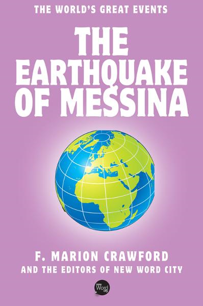 The Earthquake of Messina