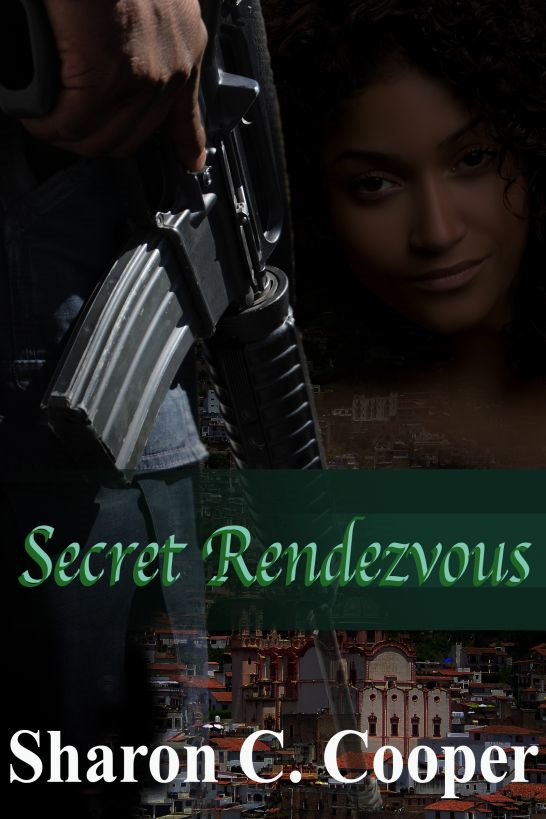 Secret Rendezvous