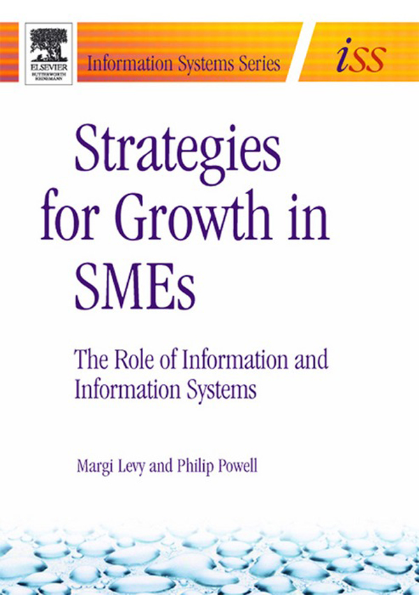 Strategies for Growth in SMEs