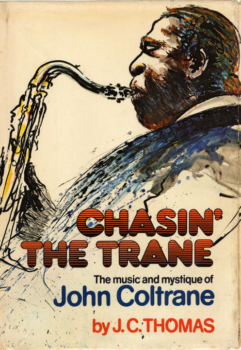 Chasin the Trane