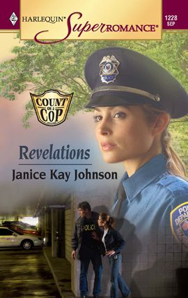 Revelations By: Janice Kay Johnson