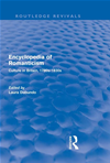 Encyclopedia Of Romanticism (routledge Revivals): Culture In Britain, 1780s-1830s