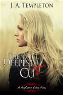 online magazine -  The Deepest Cut, young adult paranormal romance (MacKinnon Curse series, book 1)