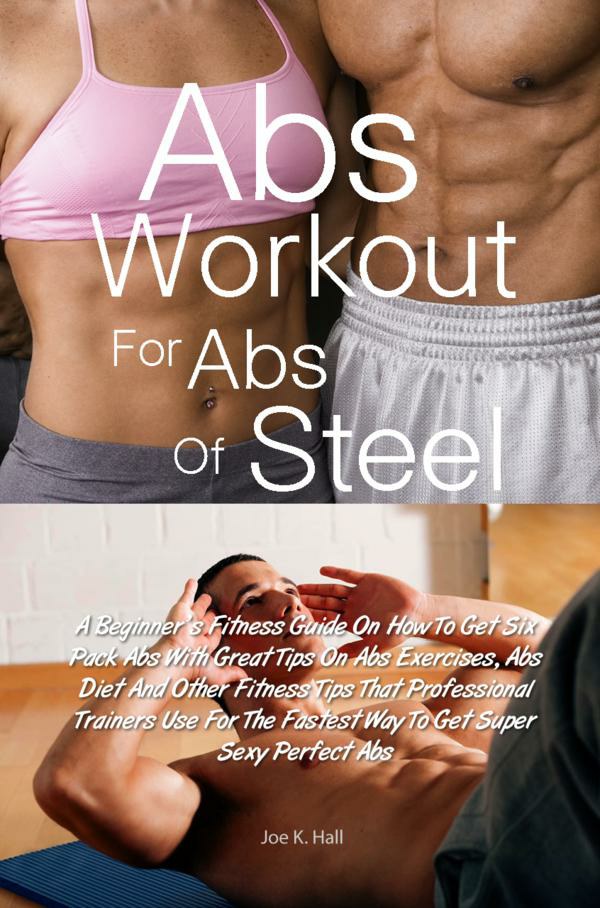 Abs Workout for Abs Of Steel