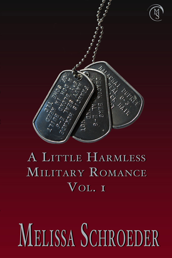 A Little Harmless Military Romance Bundle