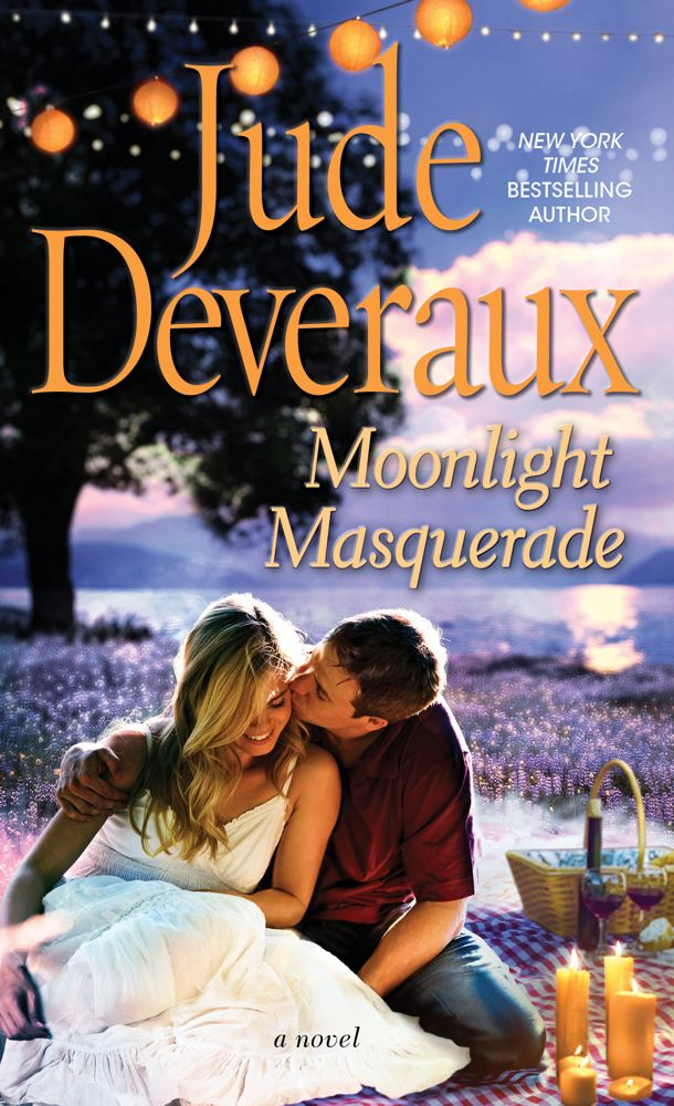Moonlight Masquerade By: Jude Deveraux