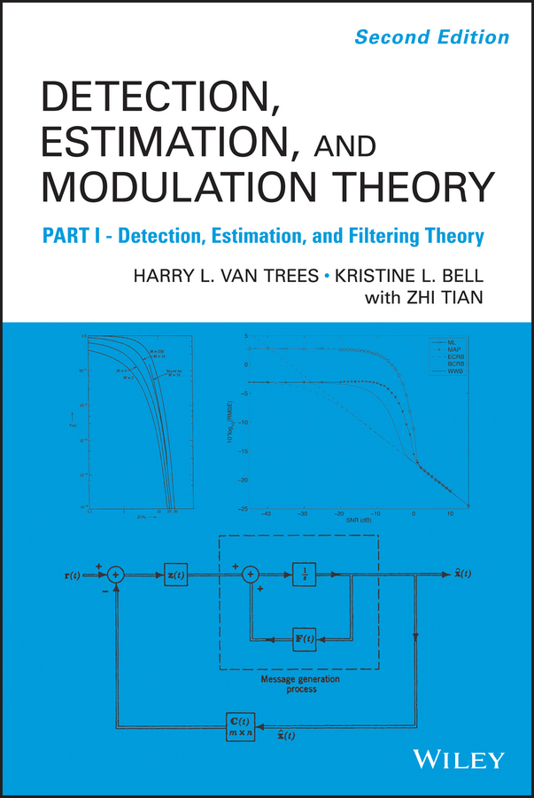 Detection Estimation and Modulation Theory, Part I