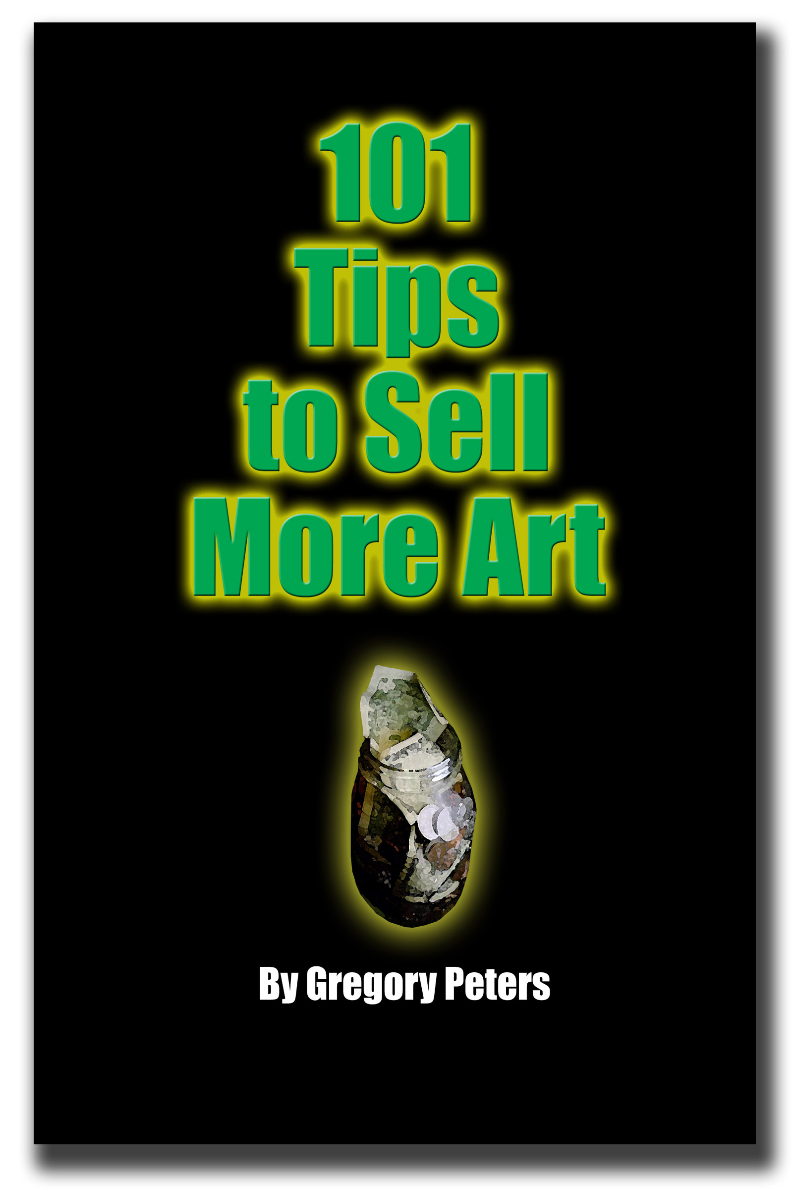 101Tips to Sell More Art
