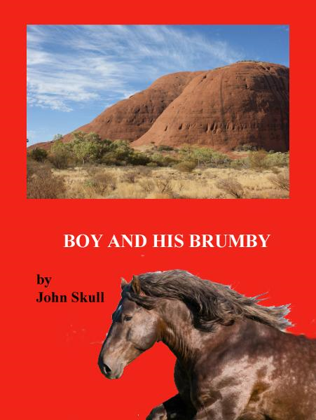 Boy And His Brumby