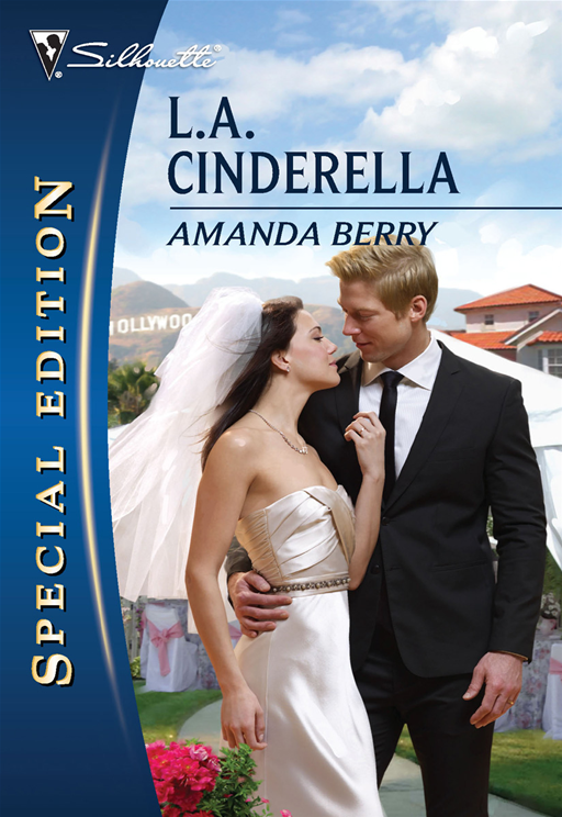 L.A. Cinderella By: Amanda Berry