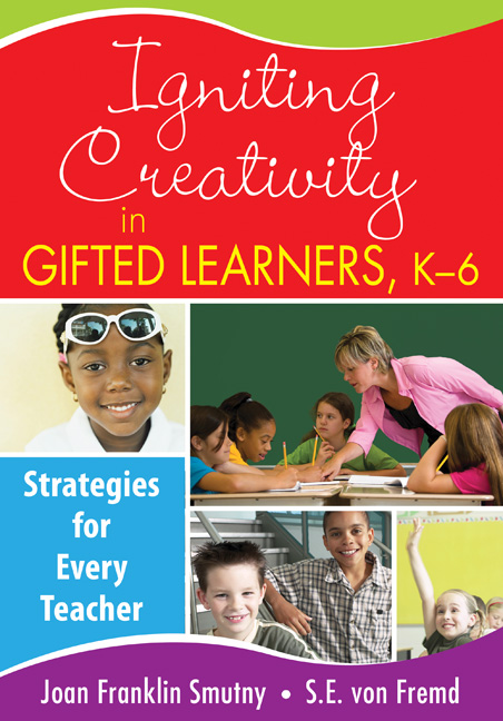 Book reports gifted students