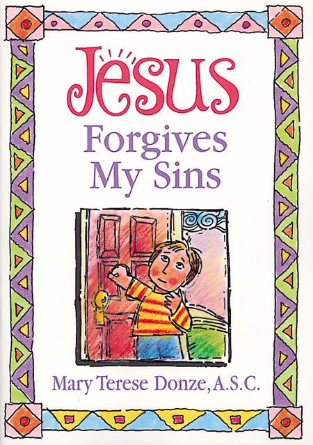Jesus Forgives My Sins
