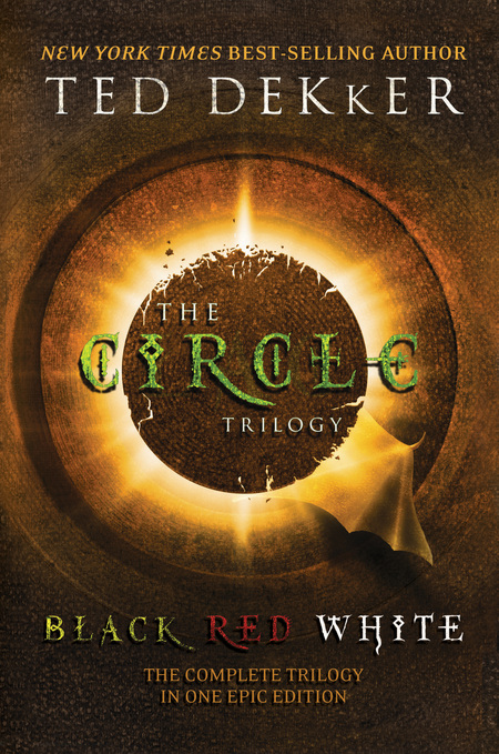 Circle Trilogy 3 in 1 By: Ted Dekker