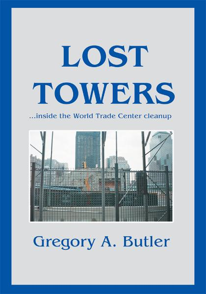 LOST TOWERS