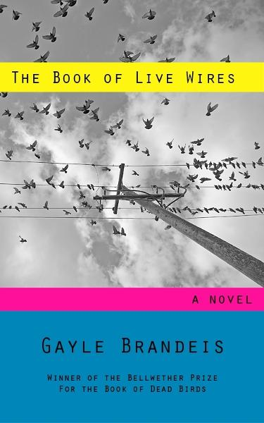 The Book of Live Wires